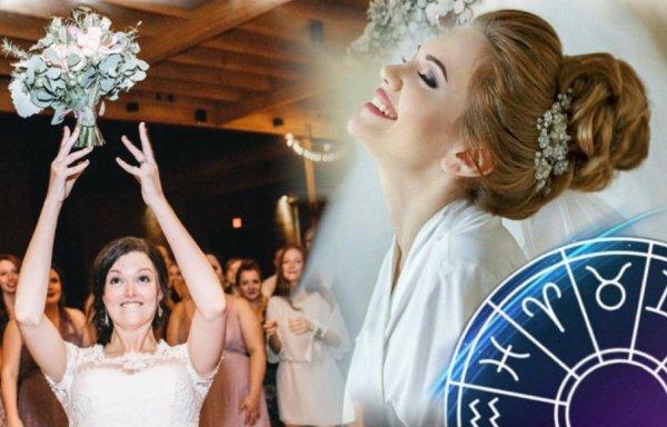 Готовые невесты: Какие знаки встретят 14 февраля замужними, рассказали астрологи