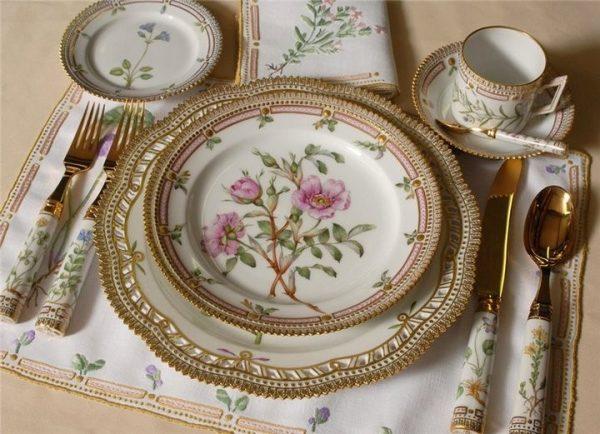 Элитная посуда по выгодным ценам в интернет-магазине «PosudPlanet»
