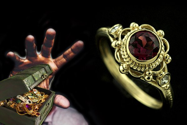 Чужое золото – чужая беда: Почему подаренные украшения нельзя надевать сразу