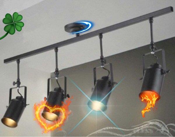 «Магический светлячок»: Как свет лампы очищает ауру в доме