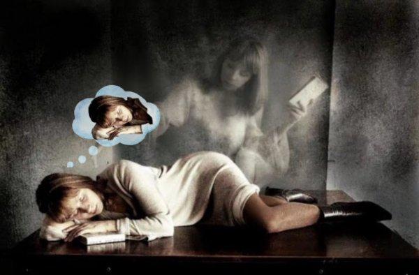 Сон во сне — быть беде: Почему опасно увидеть сновидение со спящим человеком