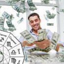 «Деньги сыпятся с небес»: Астролог назвал знаки, которые никогда не будут бедными