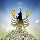 Глоба-льный успех: Безудержный подъём ждёт Скорпионов в 2020 году – астролог