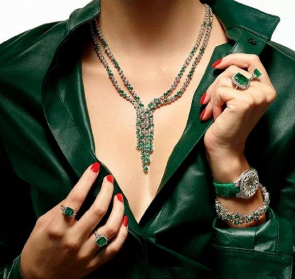 Изумруд или бриллиант: Какой камень принесёт Рыбам любовь