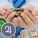 Куры деньги склевали: 22 и 23 февраля опасны для кошелька