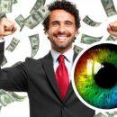 Жена миллионера: Выйти замуж за успешного, поможет цвет глаз