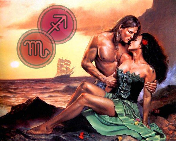 Неделя «громких» ночей: Стрельцов и Скорпионов ждёт «марафон страсти»