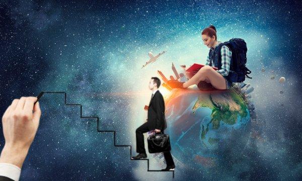 Из фантазий в князи: Как во вторник проложить путь к успеху