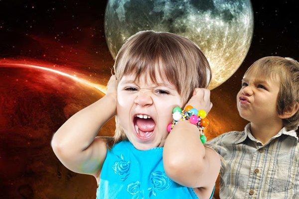 Астрологи рассказали, чем 5 марта опасно для детей