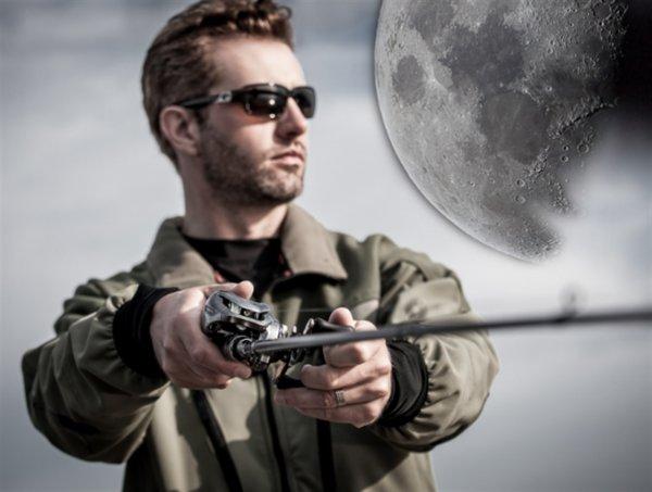 Время на рыбалку: Убывающая Луна увеличит улов щуки 12 марта