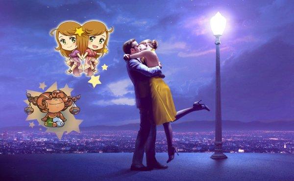 «Март целует в шею»: Близнецы и  Весы впадут в «любовный экстаз»