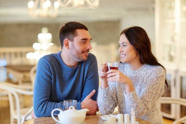 Чай и варенье для соблазнения: Как покорить Близнецов в выходные