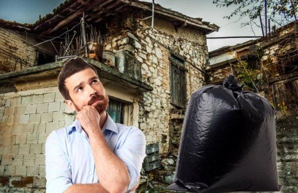 «Из дома прочь и с глаз долой» Почему надо выбрасывать старые вещи