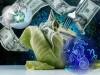 Защитит от ревности, сохранит любовь: Тельцам поможет букет тюльпанов