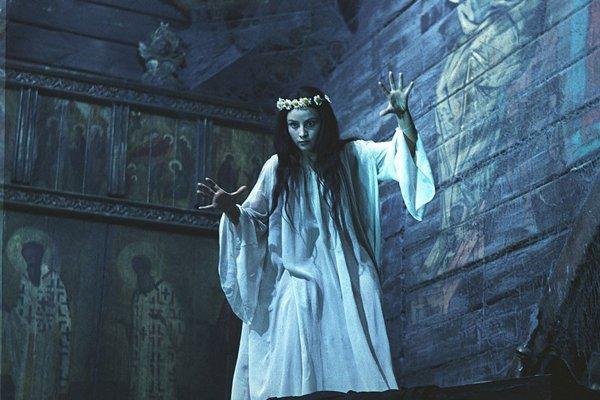 Зовите Вия! Астролог советует посмотреть фильмы ужасов на выходных