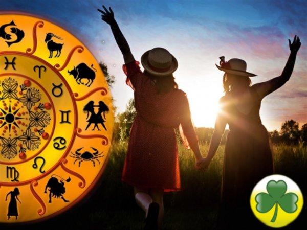 Женский гороскоп: ТОП-5 успешных Зодиаков недели с 5 апреля