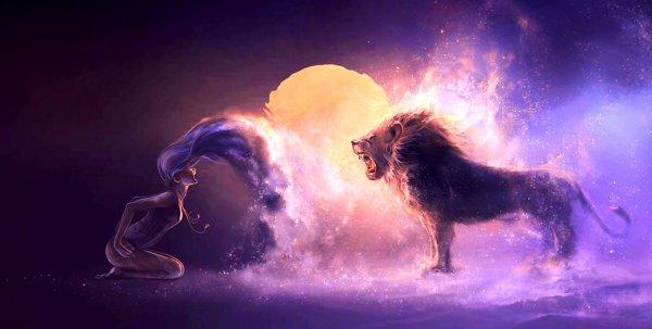 Деньги уходят, любовь приходит: Львы совершат выгодный «обмен» на этой неделе