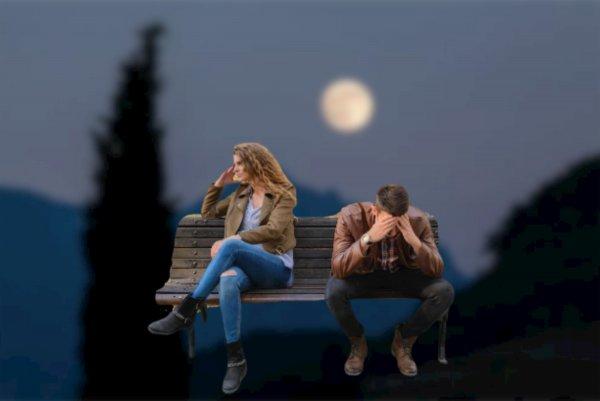 Забыть ипростить— Как непопасть вэмоциональную ловушку убывающей Луны
