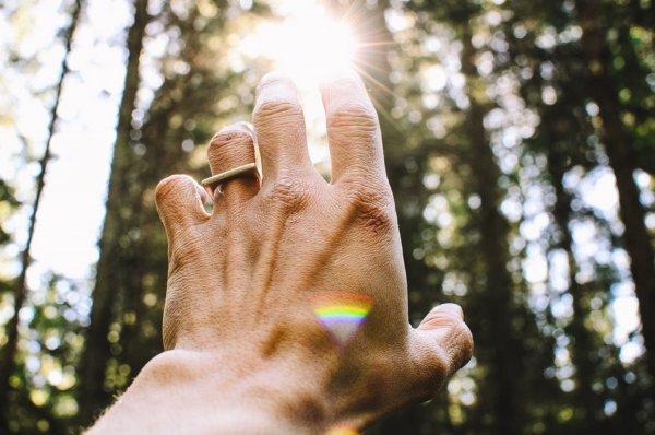 Под лучиками солнца— Как стать здоровее, невыходя издома