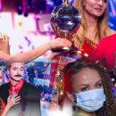 Стебунов и Свечникова победили в 11 сезоне «Танцев со звёздами»