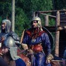 Под Астраханью найдены следы второй столицы Золотой Орды