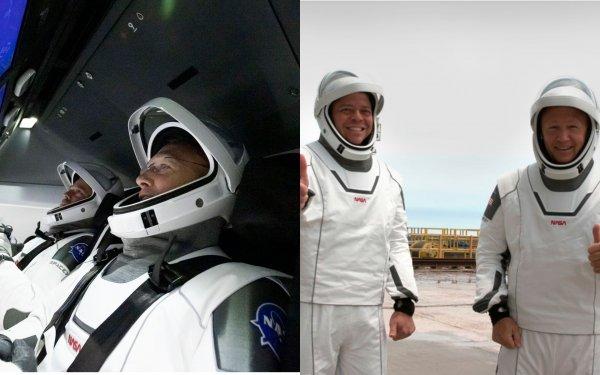 Провальные запуски SpaceX Илона Маска расстраивают NASA и Дональда Трампа