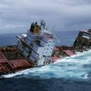 Математики изобрели алгоритм для поиска мест кораблекрушений