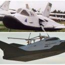 «Роскосмос» планирует создать орбитальный самолёт