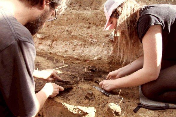 Во Франции нашли 2000-летний подгоревший хлеб