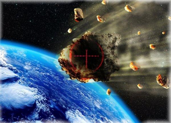 На Урале ученые нашли способ для быстрого обнаружения метеоритов