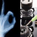 Белгородские учёные придумали рентген из зажигалки для плиты
