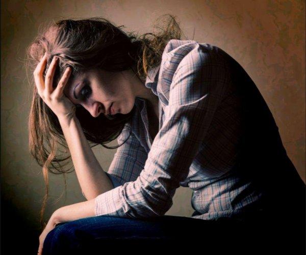 Негативное мышление повышает риски развития слабоумия