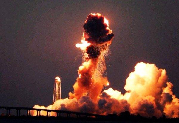 Студентка из Перми разработала «предсказатель» аварий ракет