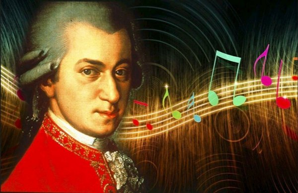 Прослушивание Моцарта снижает частоту приступов эпилепсии