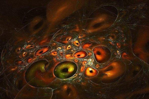 В Германии «оживили» неживые структуры и создали первую форму жизни на Земле