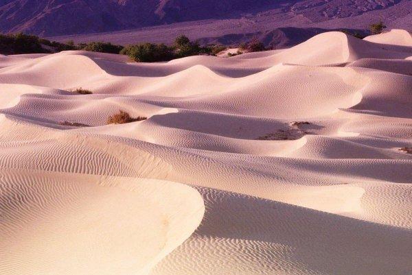 Ученые недооценили количество песка на Земле