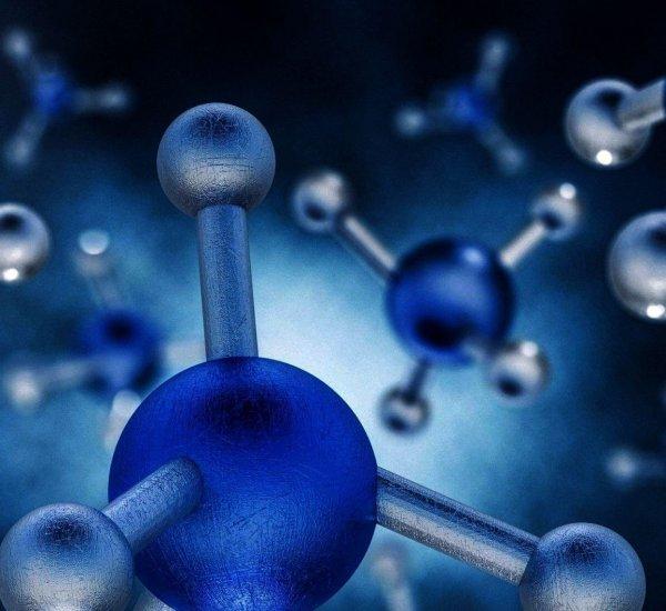 В России исследуют новый способ превращения метана в метиловый спирт