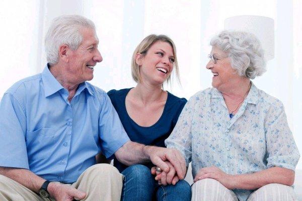 Продолжительность жизни зависит от скорости накопления генетических мутаций