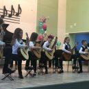 Музыкальная школа для деток и взрослых