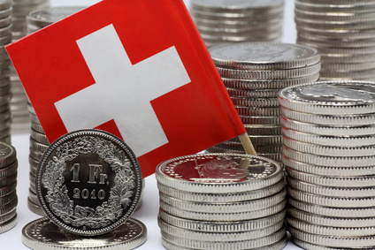 Вклады в швейцарских франках - как оформить, насколько выгодно